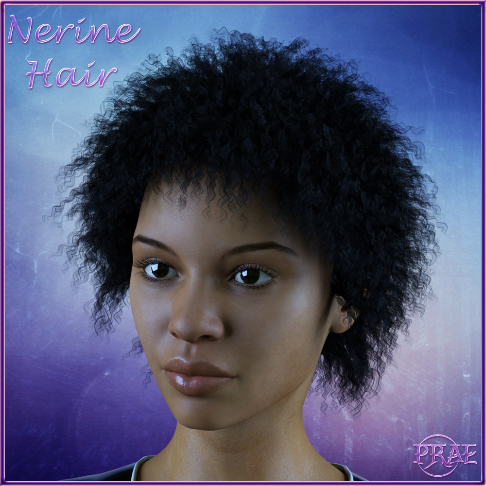 Prae-Nerine Hair for G3