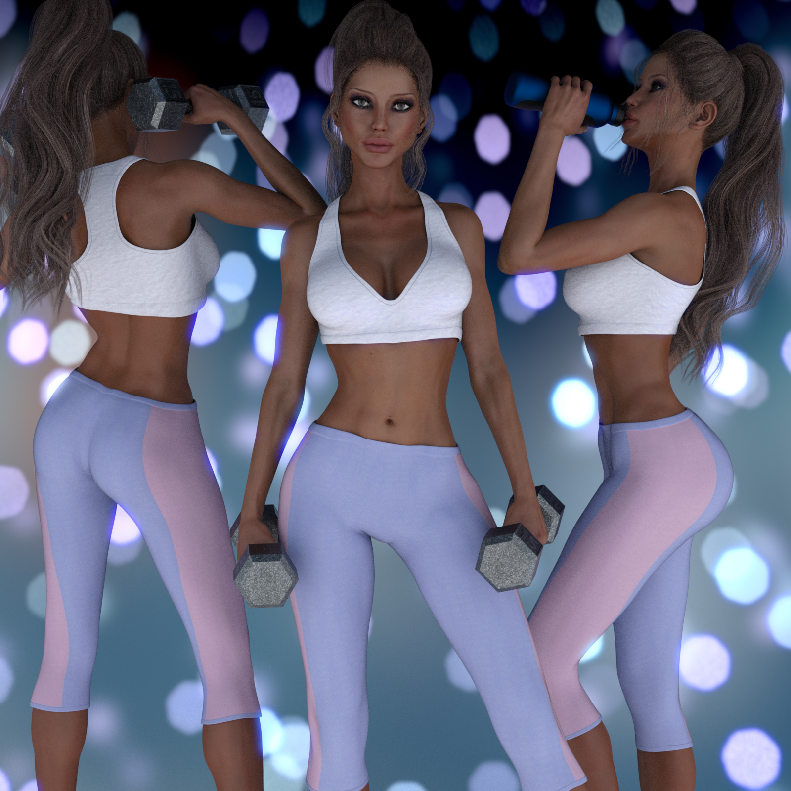 InStyle - Active Wear G3F