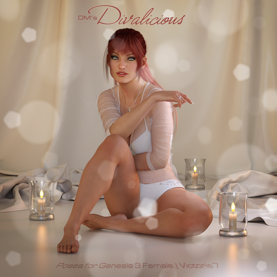 DMs Divalicious by DM