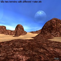 Master Terrain 2 Pro Morphs and Sky image 2
