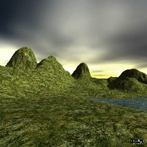 Master Terrain 2 Pro Morphs and Sky image 3