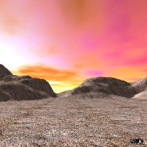 Master Terrain 2 Pro Morphs and Sky image 4
