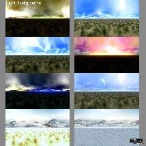 Master Terrain 2 Pro Morphs and Sky image 6