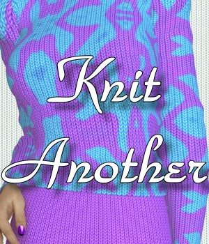 Knit Another 2D Graphics Merchant Resources chrislenn