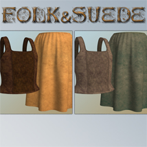 RA Folk and Suede image 4