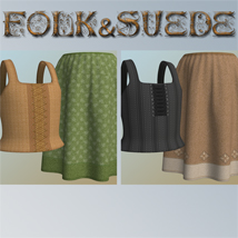 RA Folk and Suede image 7