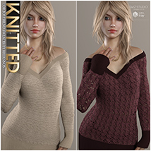 Knitted for Boyfriend Sweater image 8