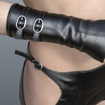Strap Outfit for G3F image 7