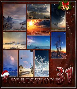 Collection_31 2D Graphics KuzMich