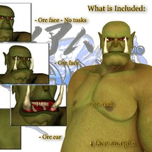 Orc for Dusk image 2