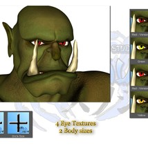 Orc for Dusk image 4