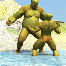 Orc for Dusk image 6