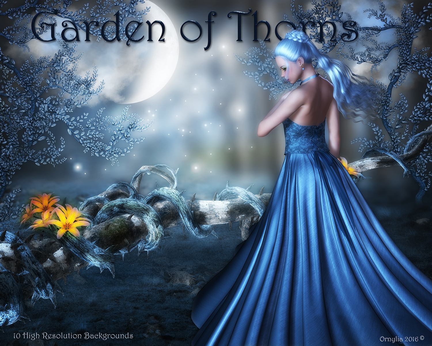 Gardens of Thorns
