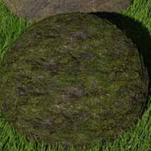 Rock And Roll Stone and Rock Shades and Models for Daz Studio and Iray. image 3