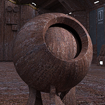 Metal Collection - Vol2 (PBR Textures) Merchant Resource image 3
