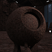 Metal Collection - Vol2 (PBR Textures) Merchant Resource image 4