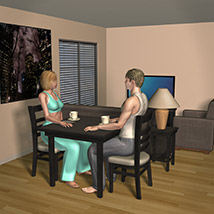 Studio Apartment image 1