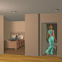 Studio Apartment image 2
