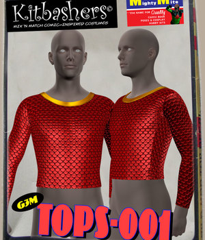 Kitbashers_Tops-001 -- By MightyMite for G3M
