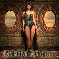 DMs Mystic Fantasy - Extended License 3D Models Extended Licenses DM