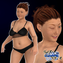 Gretel for Genesis 3 Females image 2