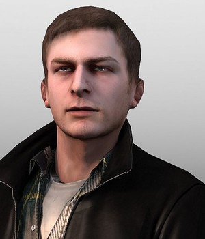 Civilian Male 2 - Extended License 3D Figure Assets 3D Models Extended Licenses 3D Game Models : OBJ : FBX KRBY