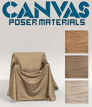 Canvas :: Poser Materials 2D Graphics Merchant Resources Cyrax3D