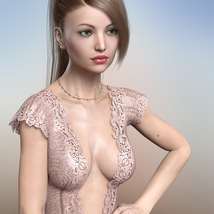 FWSA Bryna for Victoria 7 and Genesis 3 image 2