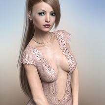 FWSA Bryna for Victoria 7 and Genesis 3 image 4