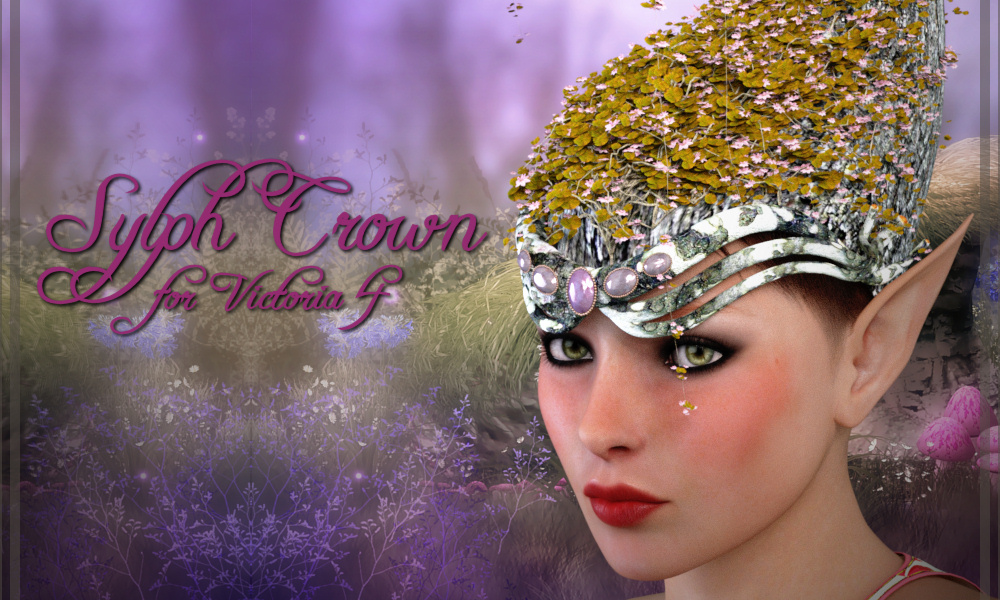 Sylph Crown V4