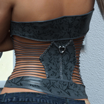 VERSUS - DKS Ribbed for Genesis 3 Female image 6
