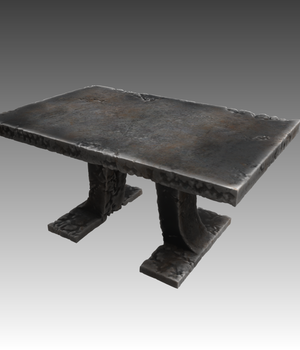 The Stone Table - Extended License 3D Models Extended Licenses 3D Game Models : OBJ : FBX Designer01