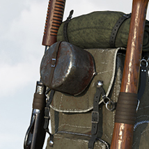 Wasteland Weapons: Survivors Backpack image 3