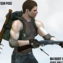 Wasteland Weapons: Survivors Backpack image 5
