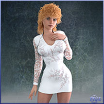 Prae-Midnight Outfit for G3 image 6