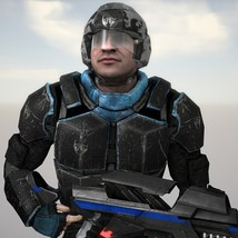 SF Soldier - Extended License image 1