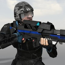 SF Soldier - Extended License image 3