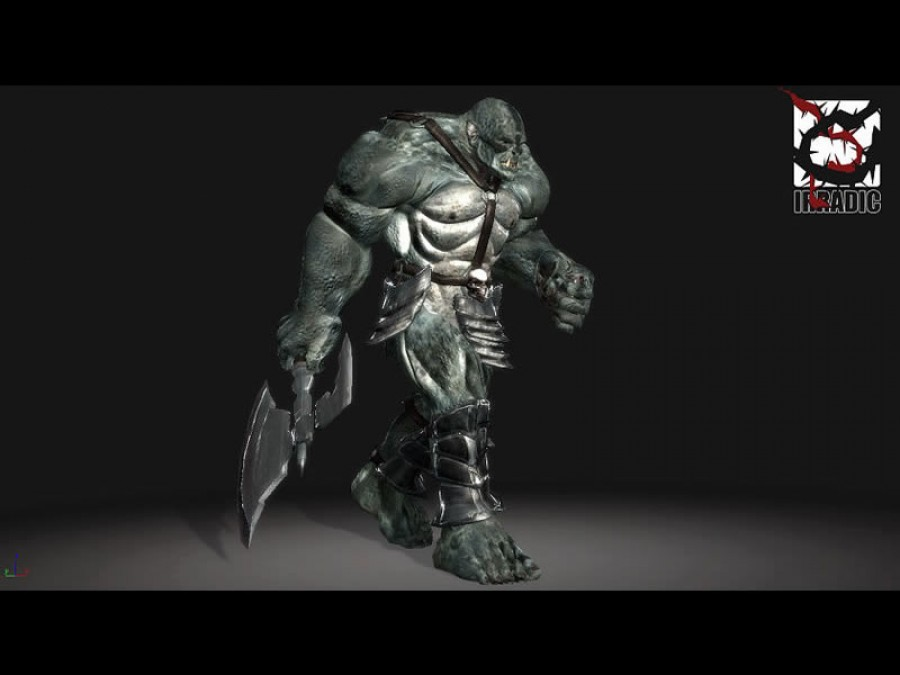 Orc Elite - Extended License