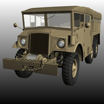 CMP 6X6 - EXTENDED LICENSE image 3