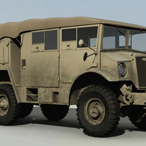 CMP 6X6 - EXTENDED LICENSE image 4