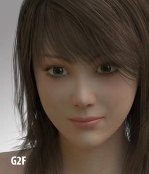 Miu2 for G2F - Extended License by kobamax