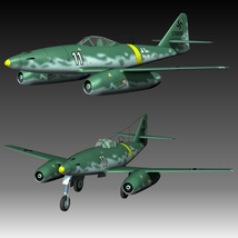 ME 262-EXTENDED LICENSE image 1
