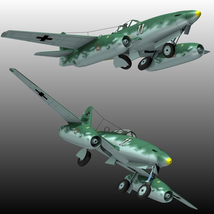 ME 262-EXTENDED LICENSE image 2