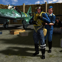 ME 262-EXTENDED LICENSE image 3