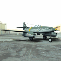 ME 262-EXTENDED LICENSE image 4