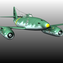 ME 262-EXTENDED LICENSE image 5
