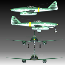 ME 262-EXTENDED LICENSE image 7