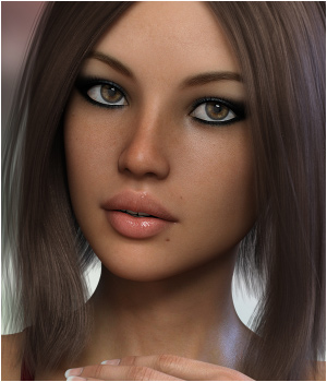 FWSA Zetta for Victoria 7 and Genesis 3 by FWArt
