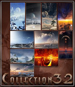 Collection_32 2D Graphics KuzMich