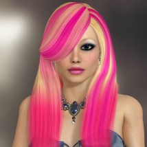 Get Real for Nicki Hair image 5